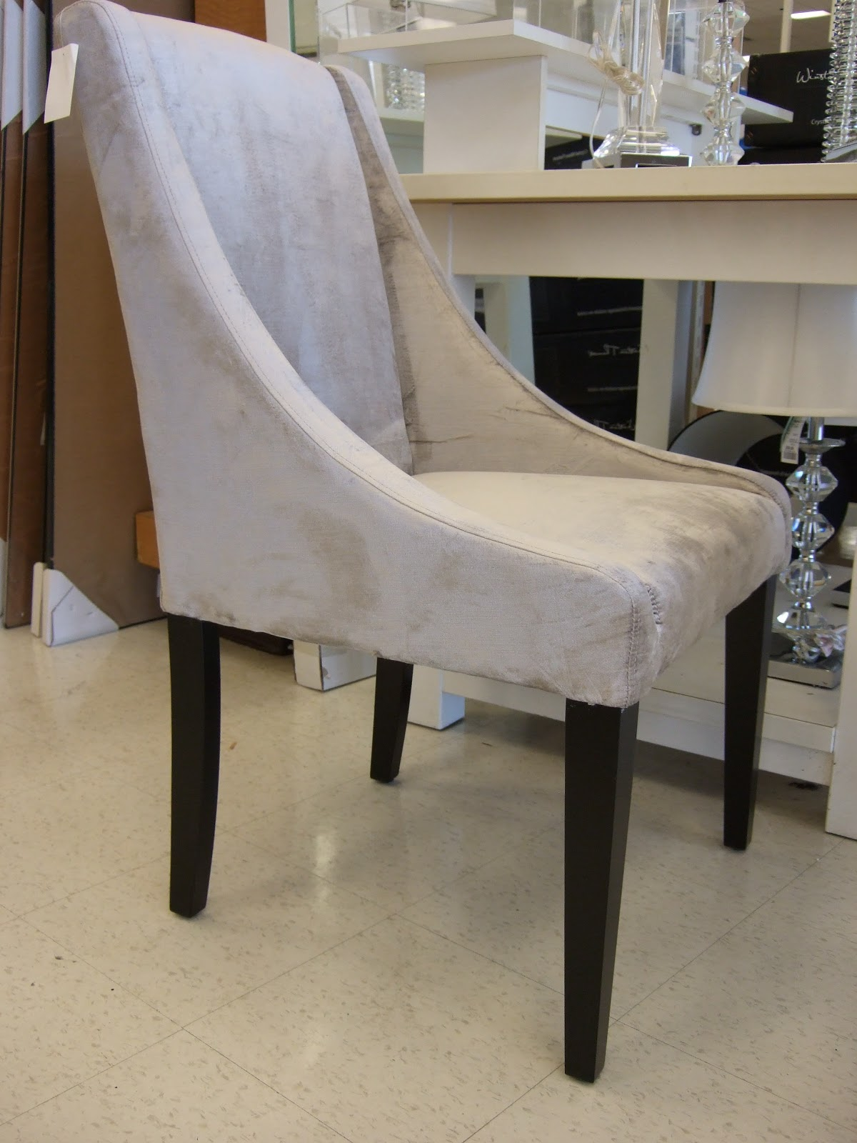 Fabulous Finds  HomeSenseDesire to Decorate   Fabulous Finds  HomeSense. Dining Room Chairs Homesense. Home Design Ideas
