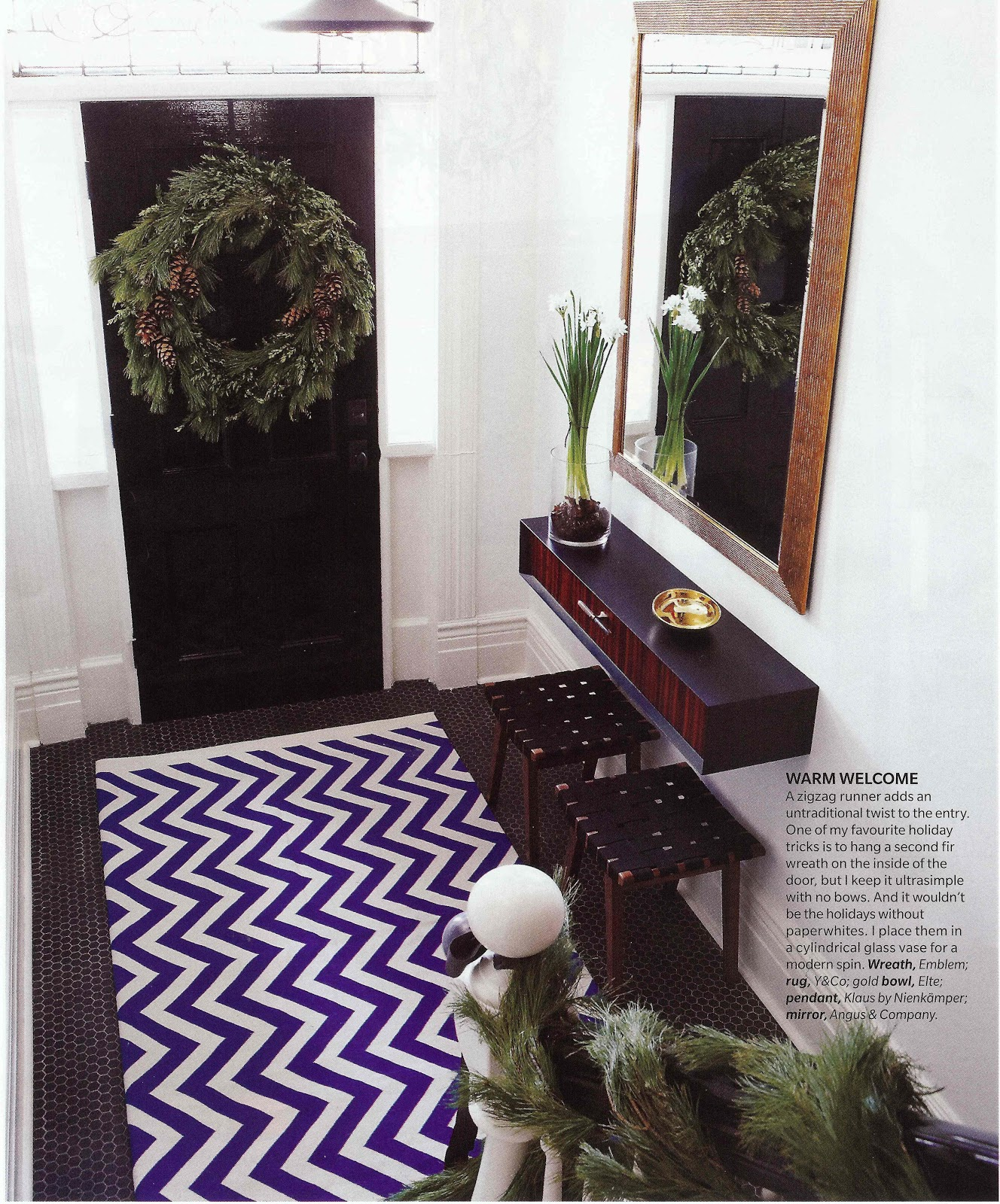 Desire to Decorate: October 2010