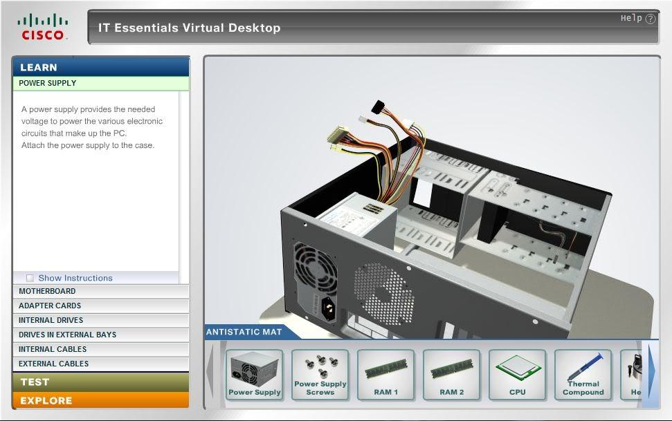 download essentials of software