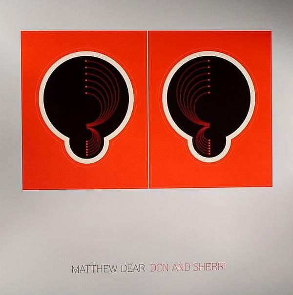 Matthew Dear - Asa Breed (Black Edition)