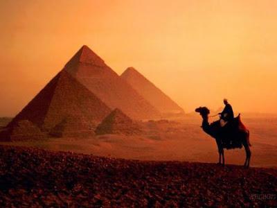 piramidy, cheops, tajemnica, sfinks