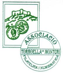 Associació filatèlica i numismàtica
