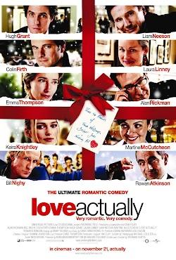 Tình Yêu Thật Sự - Love Actually (2003) Poster
