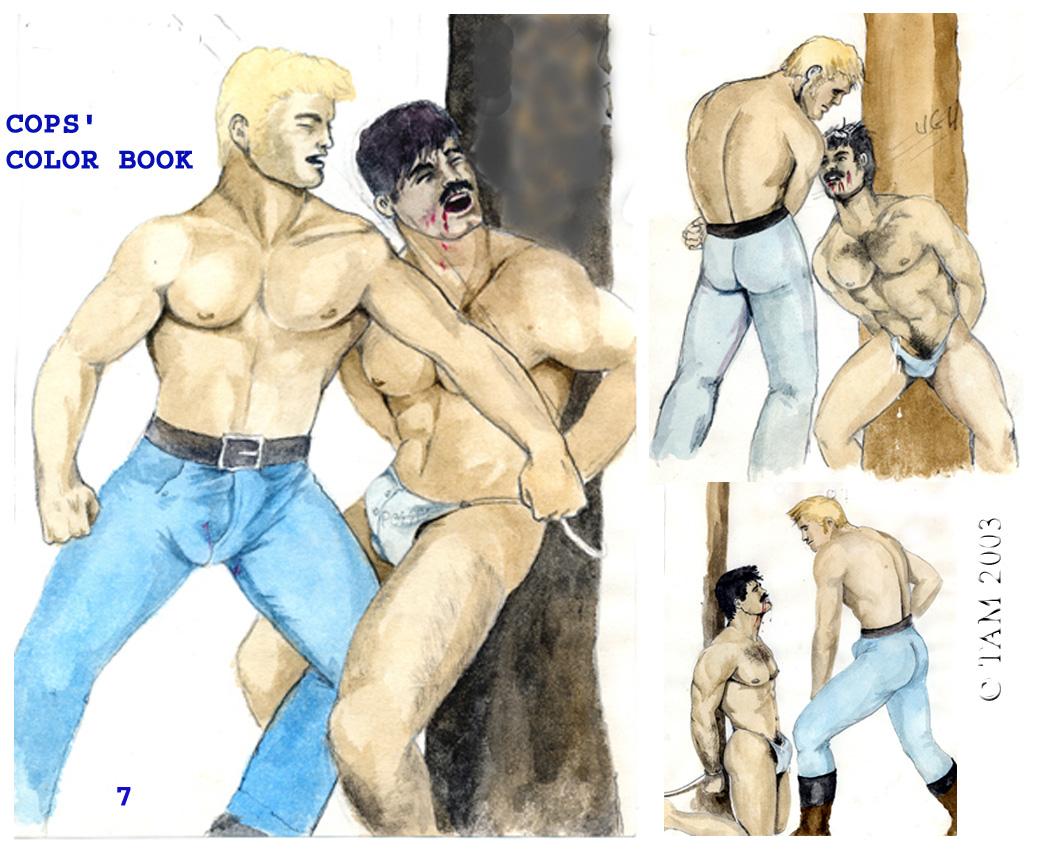 gay amateur couples