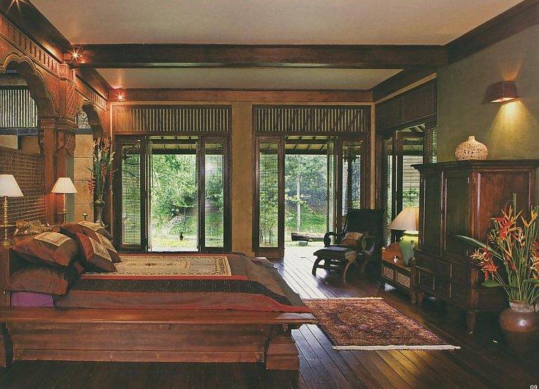 home interior design joglo home modern javanese