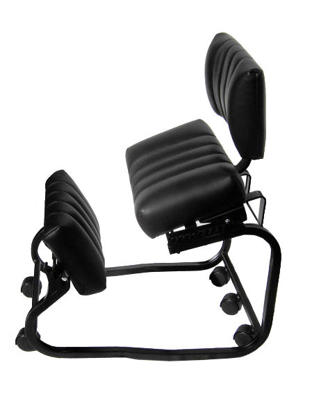 Home Interior Design: Design of ergonomic office chairs