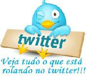 TWITTER OFICIAL DO JULIO ROCHA!!!