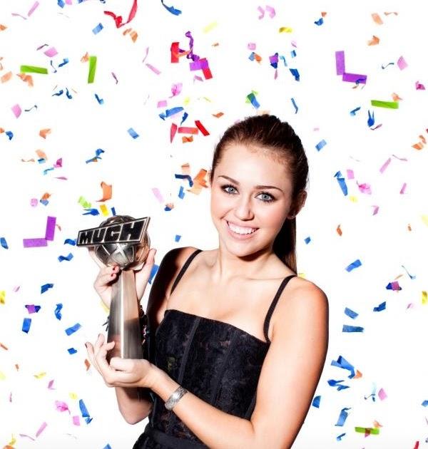 Miley Cyrus Mush Music Awards Promos Demi Lovato Joe Jonas
