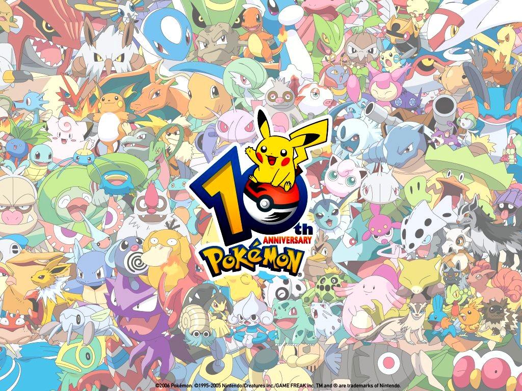 Pokemon Wallpapers Original Pokemon Wallpaper