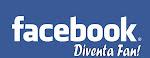 Diventa nostro Fan su Facebook e rimani aggiornato!