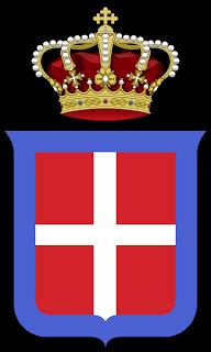 stemma casa savoia nazionale italiana azzurra