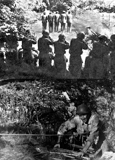 genocidio delle foibe