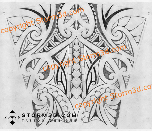 forearm on tattoo tribal the Que around Tribal wrapping  tattoo historia me la juzgue  forearm