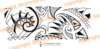 high quality flash for sale maori kirituhi style