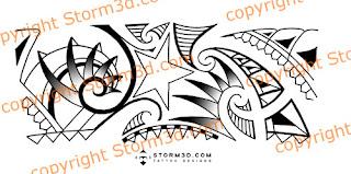 high quality flash for sale maori kirituhi style