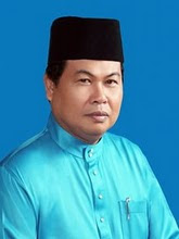 MENTERI BESAR TERENGGANU