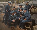 Velhos Marinheiros