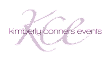 Kimberly Conners Events