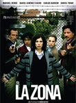 Poster de La Zona