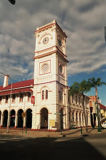 Maryborough Post Office