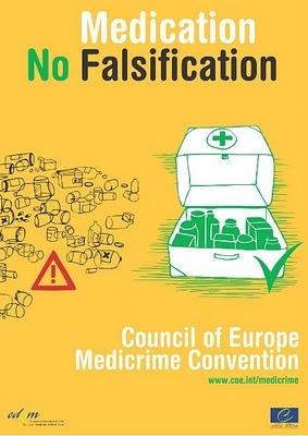 conference medicrime, conseil de l'europe