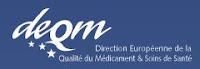 Direction européenne de la qualité du médicament et soins de santé (DEQM)