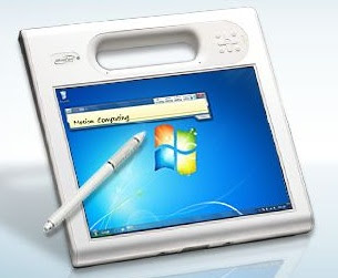 tablette PC Motion Computing : Motion C5v