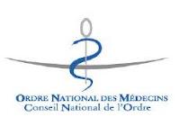 CNOM Conseil national de l'Ordre des médecins