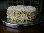 a new spin on jessa may's carrot cake..