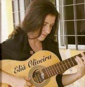 Eli� Oliveira - Acustico (Playback)