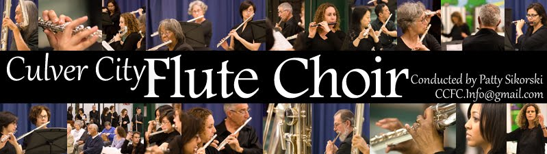Culver City Flute Choir