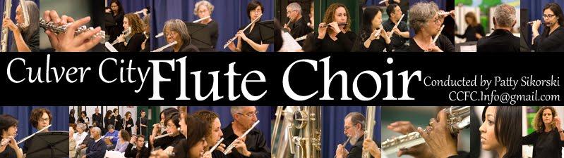 Culver City Flute Choir