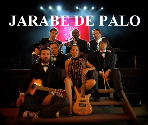 Post thumbnail of Letra de Incompleto (Jarabe de Palo)