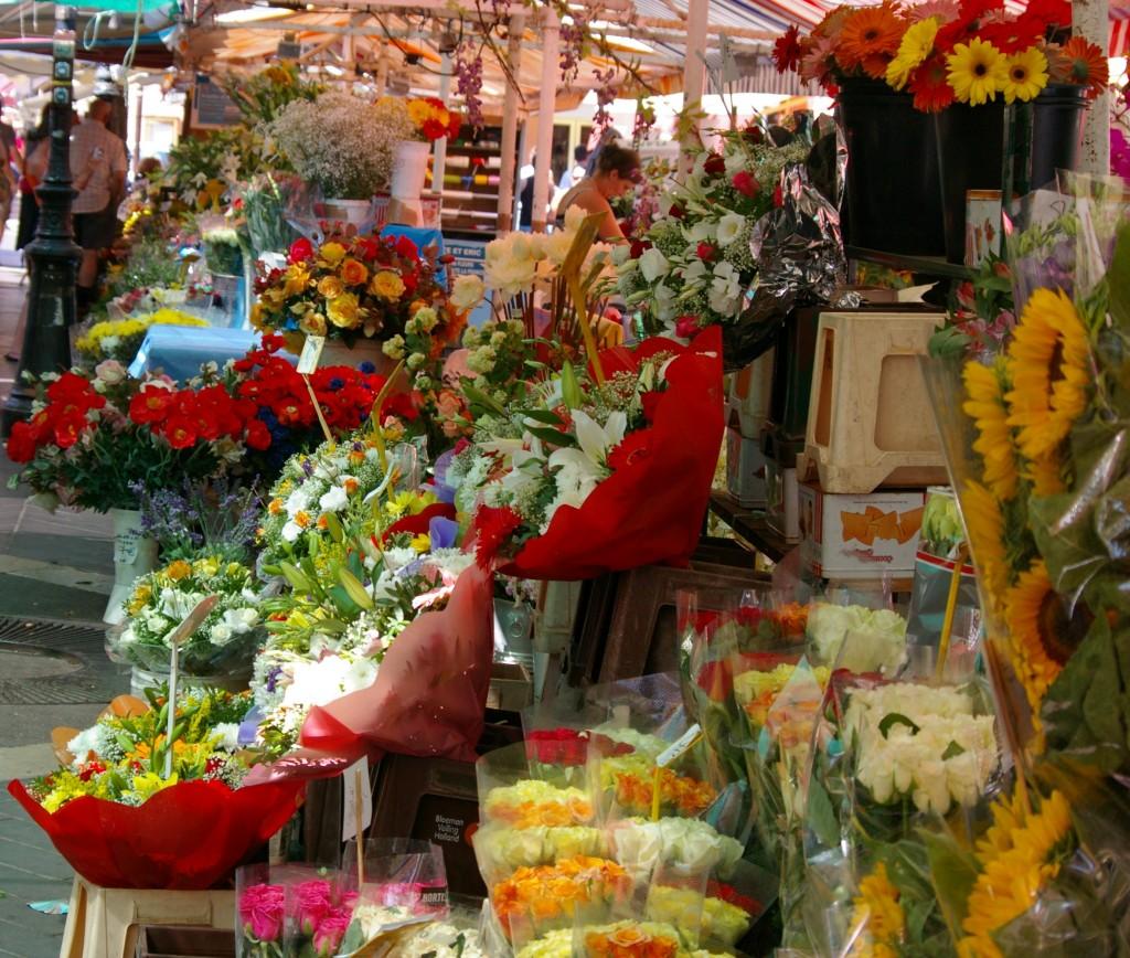 CREATIVE STYLE Beautiful Markets