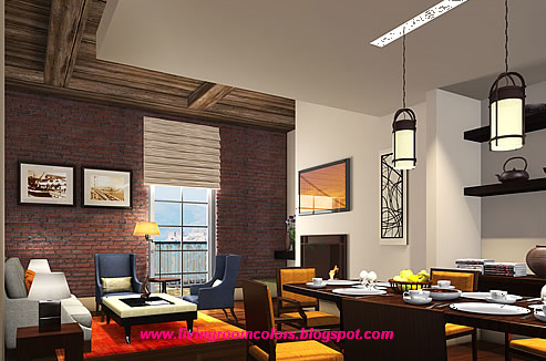 Living Room Colors Room Colors Living Room Color Combinations