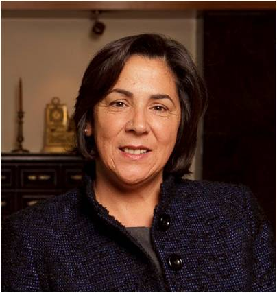 Maria Helena André