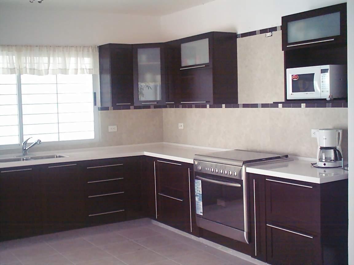 Muebles y dise os cocinas for Muebles diaz