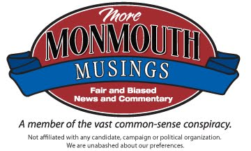 MoreMonmouthMusings