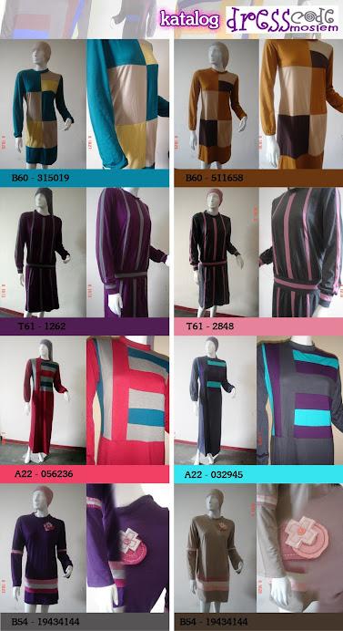 Kaos Muslim dan Abaya Kaos