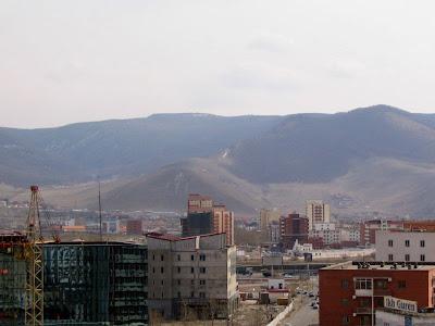 Ulaanbaatar Mongolia