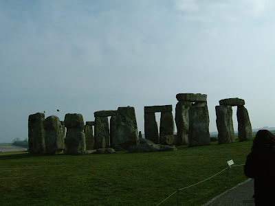 Big stone
