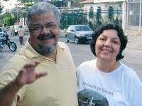 Fátima e Fernando