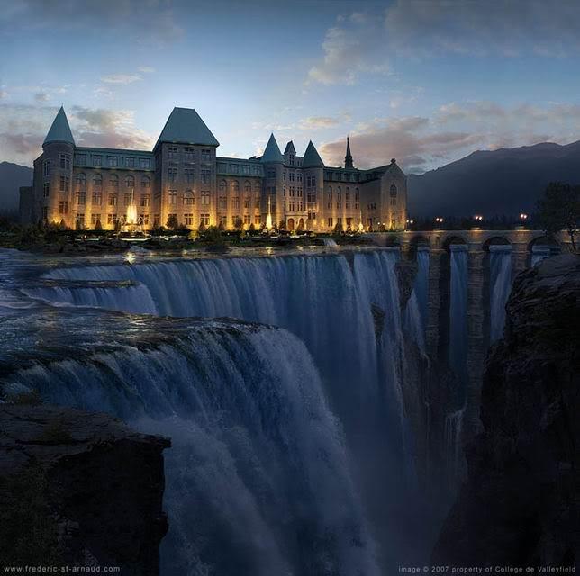 10 Wonderful World 39 S Most Beautiful Places