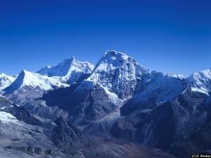 Makalu I, Pegunungan Himalaya