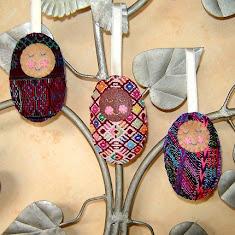 Hand Made Guatemalan Gifts