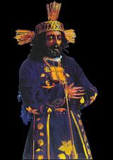 Mi Señor Cautivo de Ayabaca