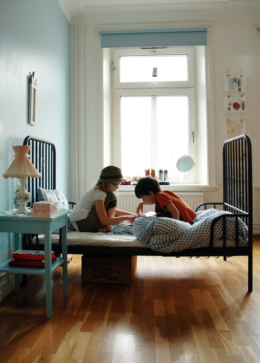 [cookie+magazine+kids+bedroom]