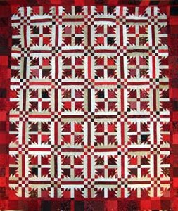 Glad Creations Inc Circle of Light Quilt Pattern. Glad Creations Inc.