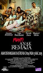 PONTI ANAK REMAJA (2009)