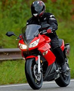 2010 Kawasaki Ninja 650R New Pictures | Motorcycles and Ninja 250